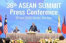 Chuyên gia Thái Lan đánh giá Việt Nam là thành viên tích cực của ASEAN