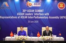 """Việt Nam là """"tấm gương"""" phản chiếu các lý tưởng và giá trị ASEAN"""