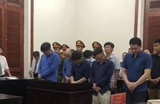 TP.HCM: Cựu cán bộ Hải quan lãnh án 10 năm tù về tội buôn lậu