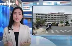 [Video] Tin tức nóng ngày 24/7: Tin khẩn về ca nghi nhiễm ở Đà Nẵng