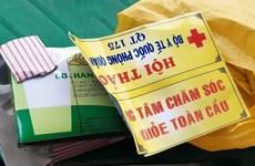 Tạm giữ 4 đối tượng lừa bán thảo dược giả để chiếm đoạt tài sản
