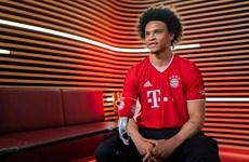 [Mega Story] Sane: Nhân tố trên chặng đường thành công của Bayern