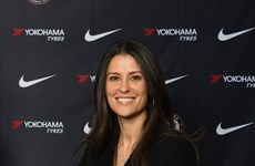 Marina Granovskaia - người phụ nữ quyền lực nhất Premier League