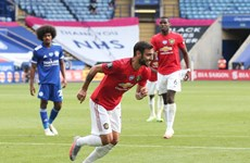 Premier League hạ màn: M.U, Chelsea giành suất dự Champions League