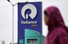 Reliance trở thành tập đoàn năng lượng lớn thứ 2 thế giới