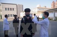 Triều Tiên phong tỏa thành phố Keasong sau ca nghi nhiễm đầu tiên