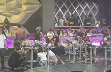 Đồng Nai: Bắt tạm giam chủ quán bar để khách sử dụng ma túy