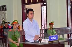 Tây Ninh: Kẻ giết người vì đòi nợ không thành lĩnh án 20 năm tù