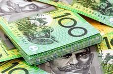 Đồng đôla Australia đã chạm ngưỡng cao nhất của 15 tháng qua