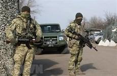 Quân đội Ukraine cáo buộc hành vi vi phạm lệnh ngừng bắn tại Donbass