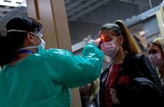 Bang Virginia của Mỹ áp đặt hạn chế mới nhằm ngăn chặn dịch lây lan