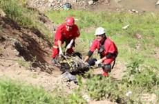 Tai nạn xe khách nghiêm trọng tại Peru, 11 người thiệt mạng