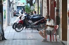 Thành phố Hồ Chí Minh: Không tập trung quá 30 người tại nơi công cộng