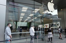 Các doanh nghiệp công nghệ Mỹ công bố kết quả kinh doanh khởi sắc
