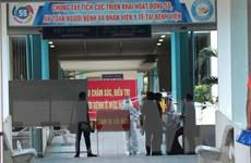 Bệnh viện Singapore chia sẻ kinh nghiệm chống dịch với Đà Nẵng