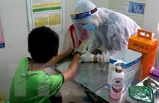 Thừa Thiên-Huế xét nghiệm nhanh cho người trở về từ vùng dịch