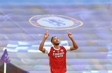 Cận cảnh Arsenal ngược dòng hạ Chelsea, giành chức vô địch FA Cup