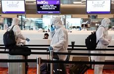 Singapore siết chặt giám sát người nhập cảnh sau 23 giờ 59 ngày 10/8