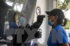 Dịch COVID-19: Mỹ mở rộng quyền tiếp cập dịch vụ khám bệnh từ xa
