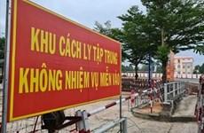 Bình Dương: Phát hiện 6 người Trung Quốc nhập cảnh trái phép