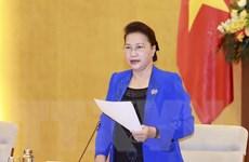 Đại hội đồng Nghị viện ASEAN lần thứ 41 sẽ được tổ chức trực tuyến