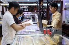 Giá vàng trong nước tăng kỷ lục: Có nên 'tất tay' vào vàng?