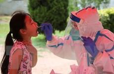 Trung Quốc đại lục và Hàn Quốc ghi nhận hàng chục ca nhiễm mới