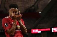 Kết quả bóng đá: M.U vào tứ kết Europa League với tổng tỷ số 7-1