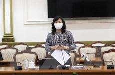 Thành phố Hồ Chí Minh: Khẩn trương xây dựng hồ sơ dữ liệu dùng chung