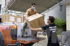 Đồng Nai hỗ trợ 6 tỷ đồng tiếp sức cho Đà Nẵng và Quảng Nam chống dịch