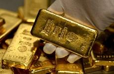 Giá vàng thế giới giảm phiên 10/8 khi đồng USD tiếp tục đà lên giá