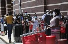 Fed khuyến nghị Mỹ triển khai thêm một gói cứu trợ ứng phó dịch