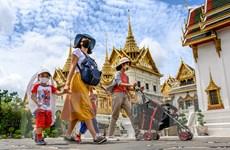 Thái Lan nới phong tỏa, cho người Trung Quốc nhập cảnh có giới hạn