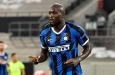 Romelu Lukaku lập hai kỷ lục sau khi đưa Inter vào bán kết