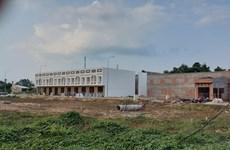 Cần Thơ quyết định thanh tra dự án Khu đô thị mới huyện Thới Lai