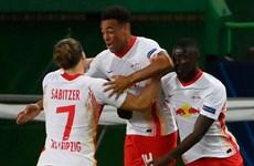 Hạ Atletico, RB Leipzig lần đầu vào bán kết Champions League