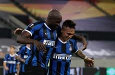 Video cận cảnh Inter Milan thắng vùi dập Shakhtar Donetsk 5-0