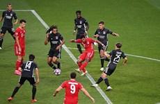 Video cận cảnh Bayern thắng đậm Lyon, thẳng tiến chung kết