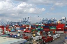 Hàng hóa qua cảng biển vẫn tăng trưởng tốt, đạt gần 485,3 triệu tấn