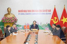 Thúc đẩy quan hệ hữu nghị truyền thống giữa Việt Nam và Dominicana