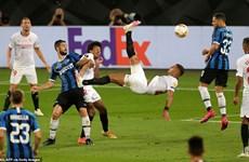 Khoảnh khắc đáng nhớ trong ngày Sevilla vô địch Europa League