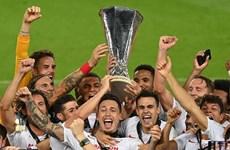 Đánh bại Inter Milan, Sevilla lần thứ 6 vô địch Europa League
