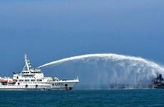 Vụ Tàu chở dầu đâm tàu hàng ở Trung Quốc: Ít nhất 8 người thiệt mạng