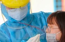 Không có ca mắc COVID-19 mới, 130 người đã có kết quả âm tính 1-3 lần
