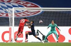 Hình ảnh đáng nhớ trong ngày Bayern vô địch Champions League