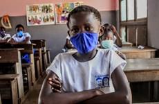 WHO kêu gọi các nước châu Phi sớm mở cửa lại các trường học