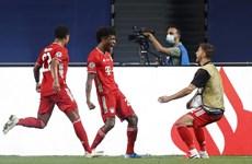 Coman nói gì sau khi giúp Bayern vô địch Champions League?