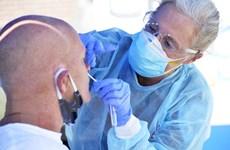 Tình hình dịch COVID-19 sáng 24/8: Hơn 23,5 triệu ca mắc bệnh