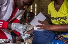 CHDC Congo: Đợt bùng phát dịch sởi kéo dài hơn 2 năm đã chấm dứt