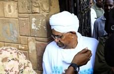 Phiên tòa xét xử cựu Tổng thống Sudan Omar al-Bashir bị hoãn